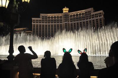 Las Vegas - SAS Global Forum