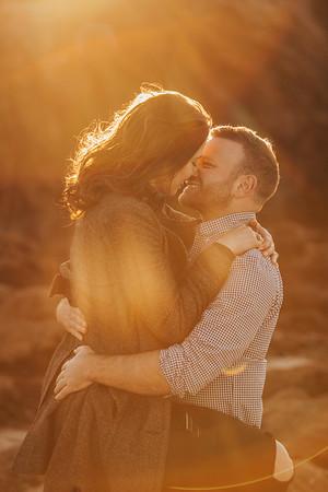 2019_02_22 Engagements Nicholas + Michele
