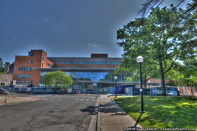 8-4-19 - LSA Building