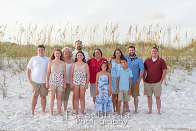 The Fowler Family-2019