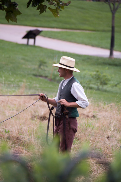 MI, Henry Ford-GreenField Village