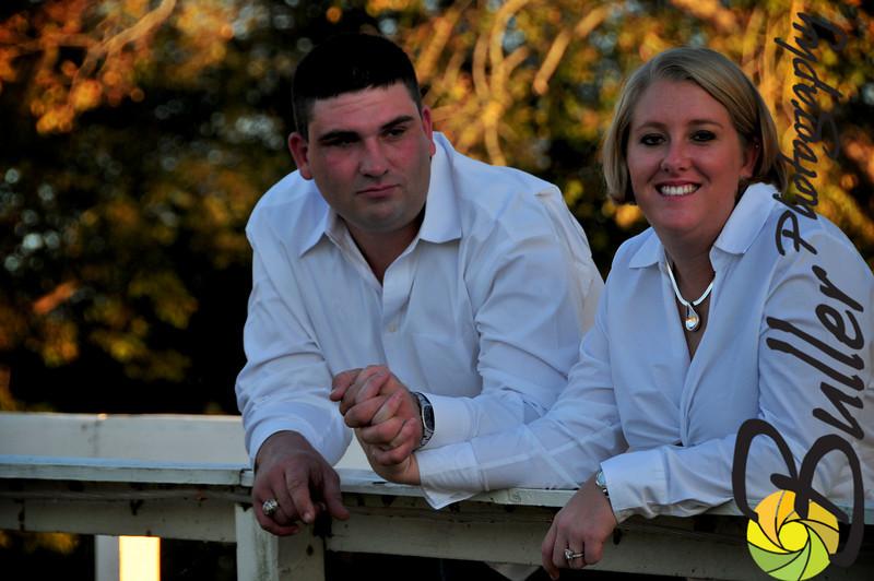 Durelle & CJ Engagement Proofs