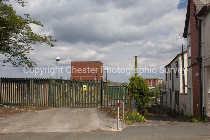 Water Works: Woodlands Lane: Boughton