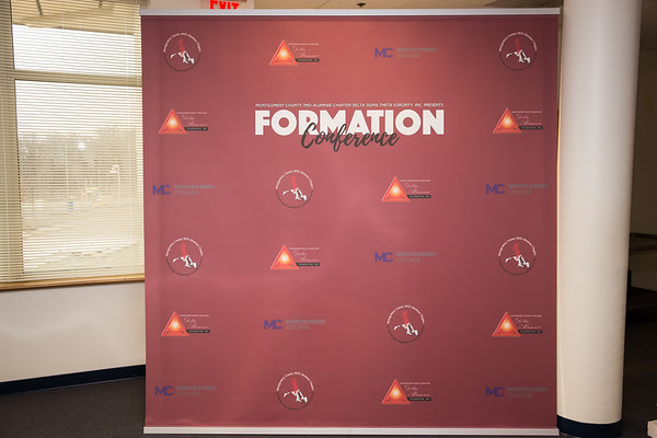 Formation Conference 032517