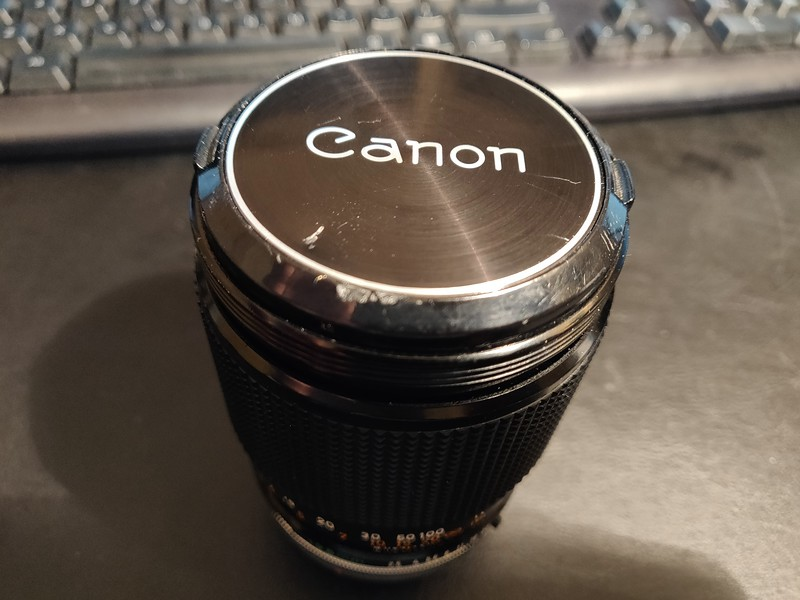 Canon FD 135mm 2.5 S.C. - Serial R610 & 151395 005.jpg
