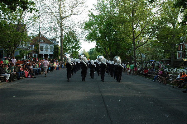 2013 ABF Fireman's Parade
