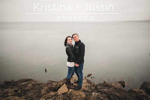 Kristina & Justin