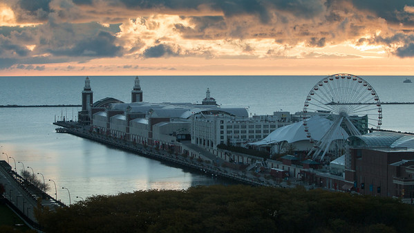 Chicago-Madison
