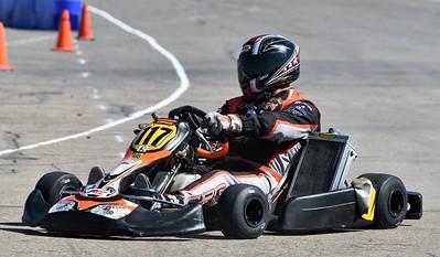 #117 Raymond Velasquez