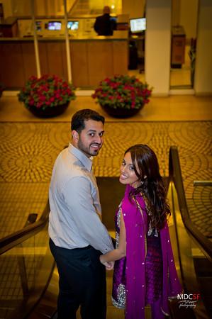 Sonia + Inderjit