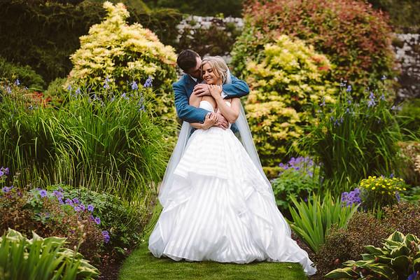 Steph & Euan Wedding