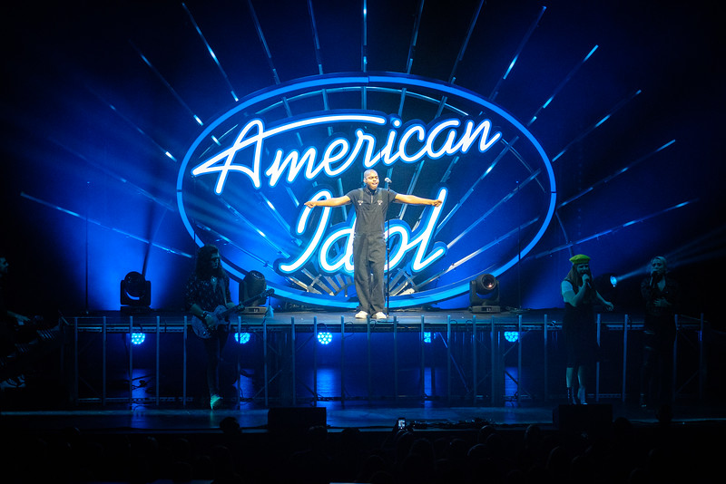 2018-09-09 American Idol