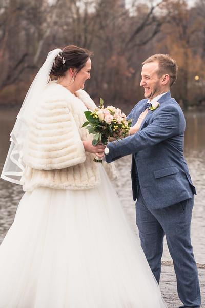 Central Park Wedding - Michael & Eleanor-175.jpg