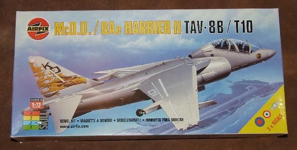 Harrier T.10