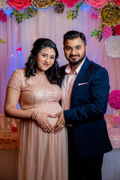 Shivani-BabyShower