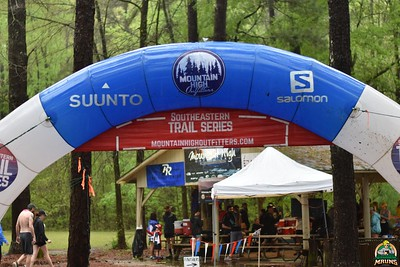 2021 Southeastern Trial Runs Races