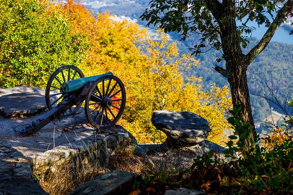 Chattanooga & Lookout Mountain