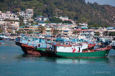 Hong Kong Cheongchau