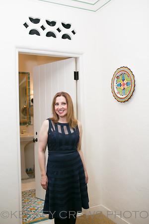 Anna ~ Montecito Biltmore Headshot Photography
