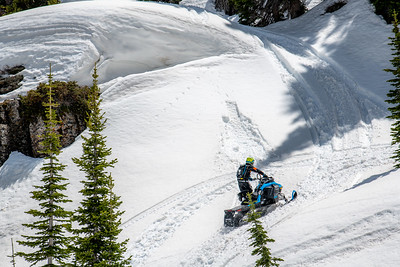 2019 Sleds Snow Shoot and Sneak Peeks