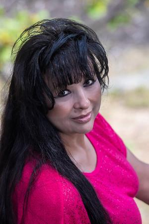 Marilyn Sanchez Portrait Sept 2020