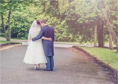 Mr & Mrs Barlow - Ley Inn, Leyland