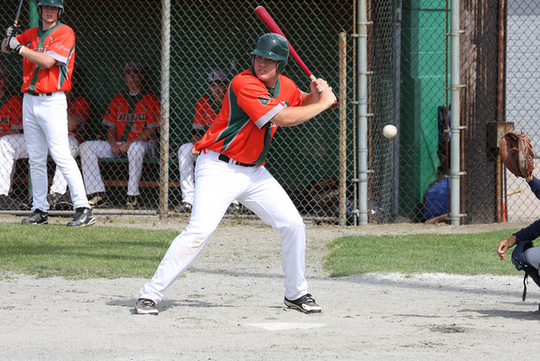 BBALLU: BBALLU (u18) at Cape Cod Baseball 20090711