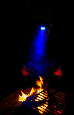 Campouts- Angels Camp Moaning Caverns - Scouts Feb 2015