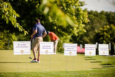 The 10th Annual Pat's Q Memorial Golf Tournament