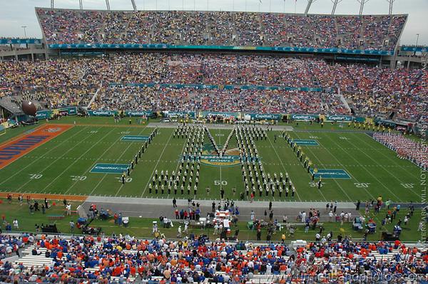 M v. Florida - January 1, 2008 - Capital One Bowl