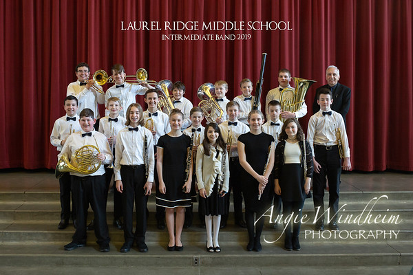 LRMS Intermediate Band 2019