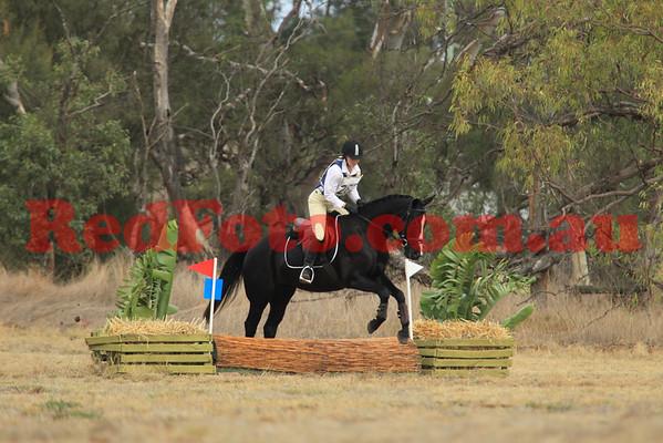 2012 05 05 Moora Horse Trials XC PCAWA E Grade