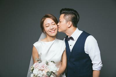 Pre-wedding | Justin + Cloe