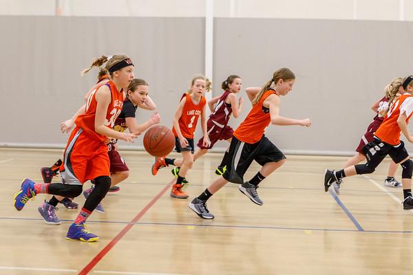 Mattie's Basketball Tournament