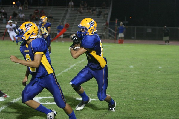 Aug 30, 13 Brawley vs Hoover