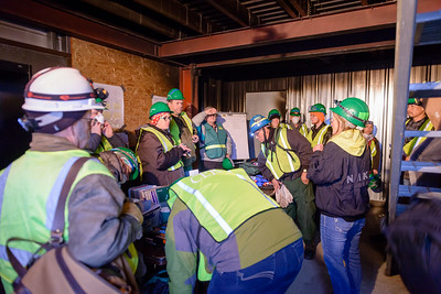 CERT Final Exercise - Spring 2018