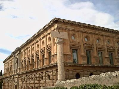 2007 Amanda's Study Abroad - Spain