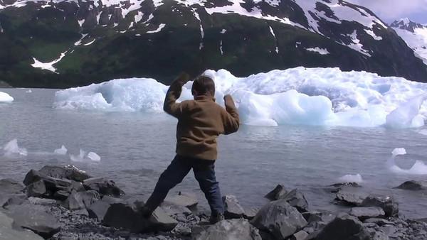 The Ice Berg Kata