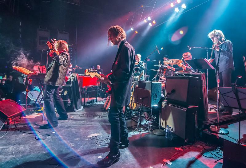 The Lennon Tribute-1st Av 2014