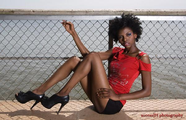 Krystal Willis Networking Shoot 2012