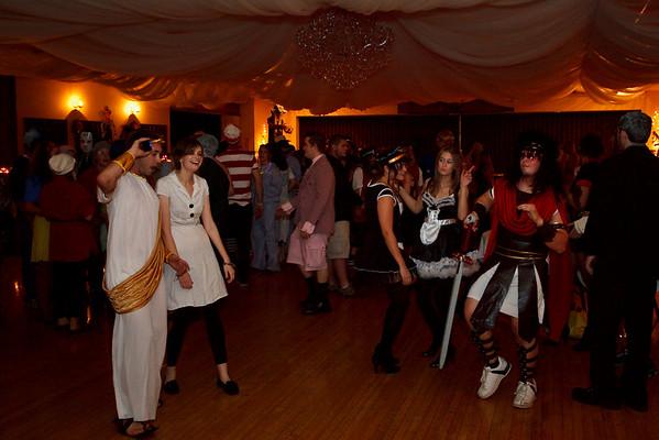 Halloween Dance (10.30.09)