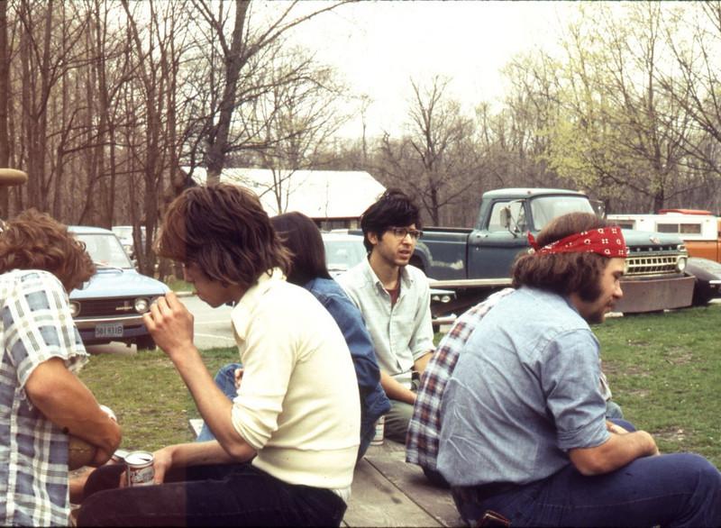 May 74