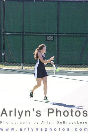 Hutch Girls Tennis Invite