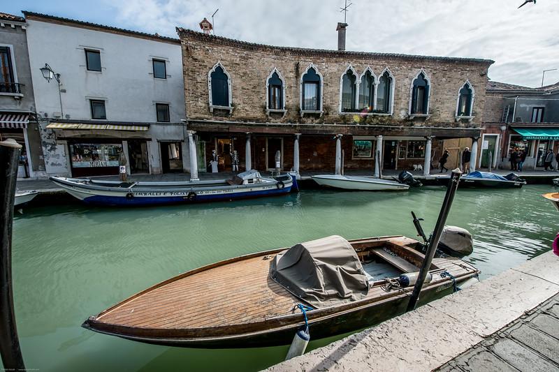 Venice, Murano