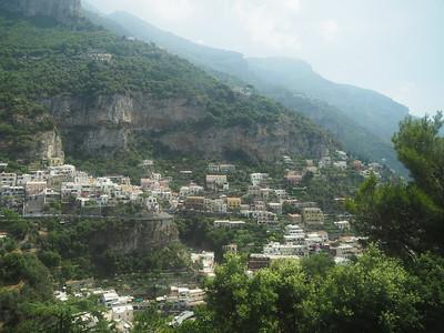 June 10-13 Agerola Amalfi Coast Ravello Minori Maiori Positano Path of Gods