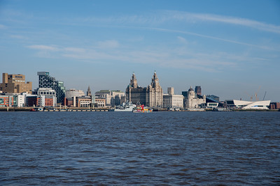 Liverpool Panoramic Prints