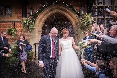Kate & Ade Wedding