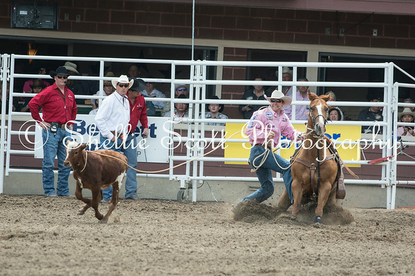 Calgary Stampede - Day 1