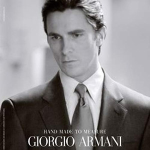 Images d'inspiration : style Armani