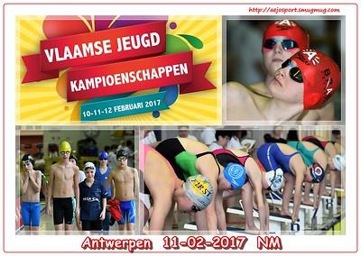 VJK @ Antwerpen  (deel 2: NM)